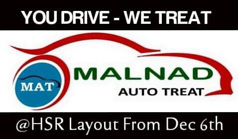 Malnad Auto Treat - logo