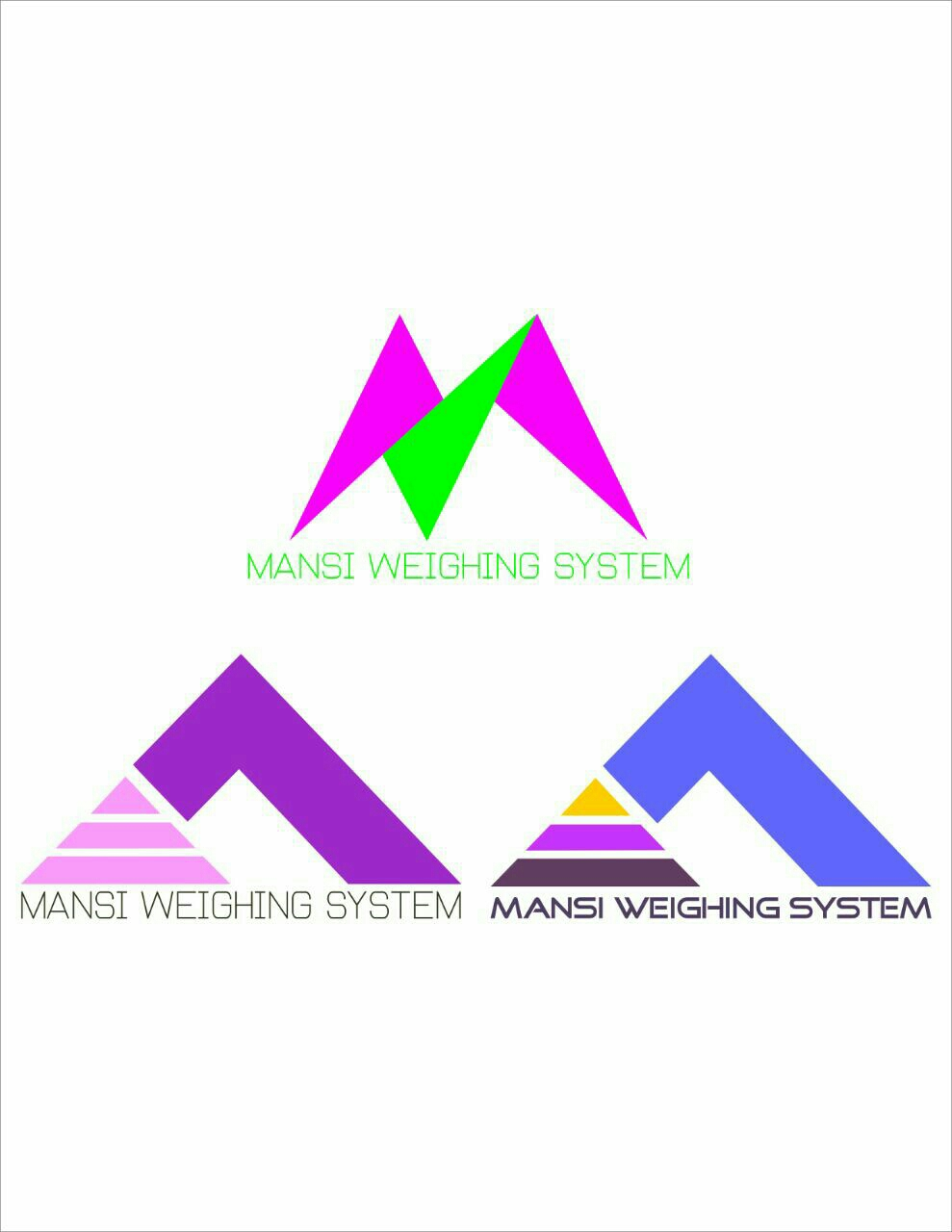 Mansi Weighing Systems | 07930447158