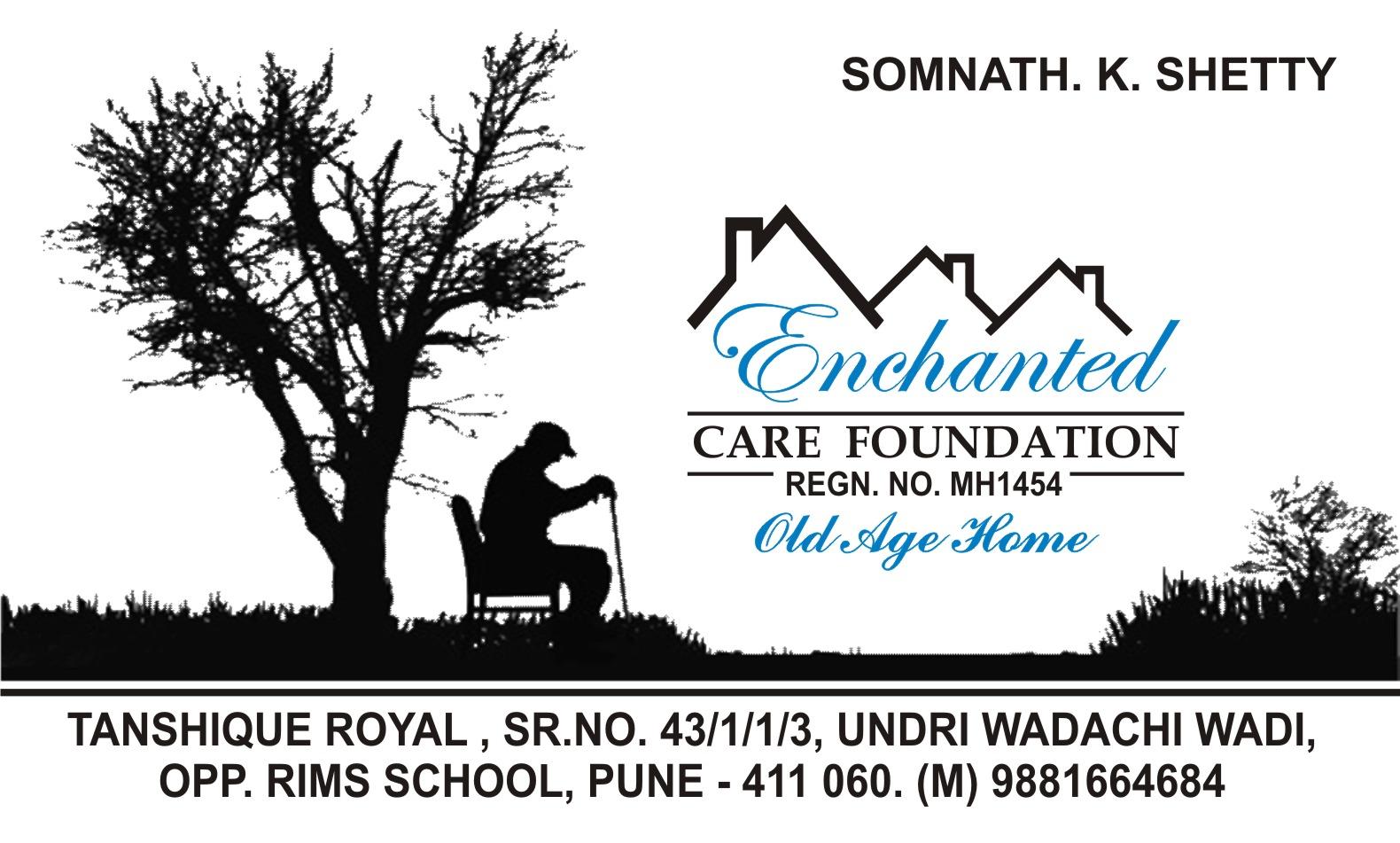 Enchanted Care Foundation