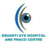 Drashti Eye Hospital And phaco Center - logo