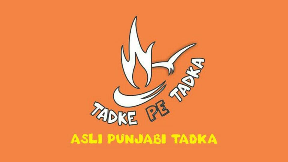 Tadke Pe Tadka - logo