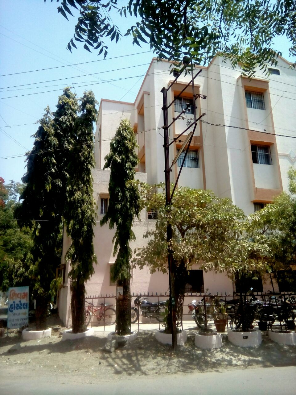 Shivam Hostel