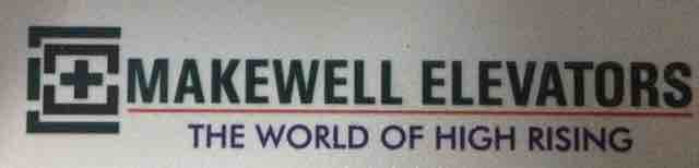 Makewell Elevators - logo