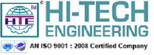 Hi-Tech Engineering - logo