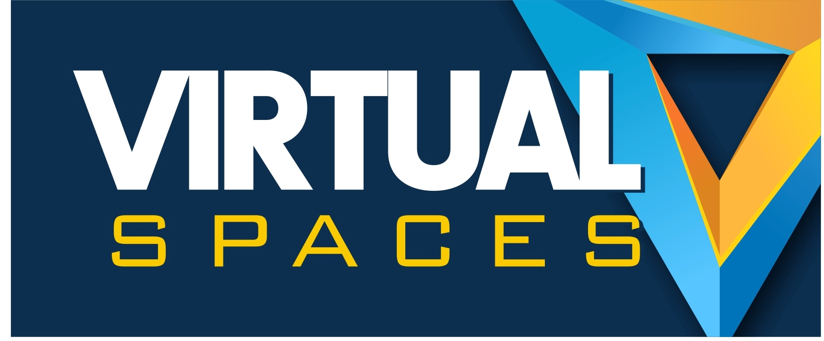 Virtual Spaces - logo