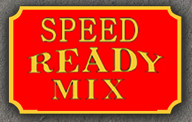 Speed Ready Mix Concrete Pvt Ltd - logo