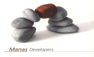 Manas Developers - logo