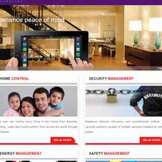 Best Home Automation 9840548871 - logo
