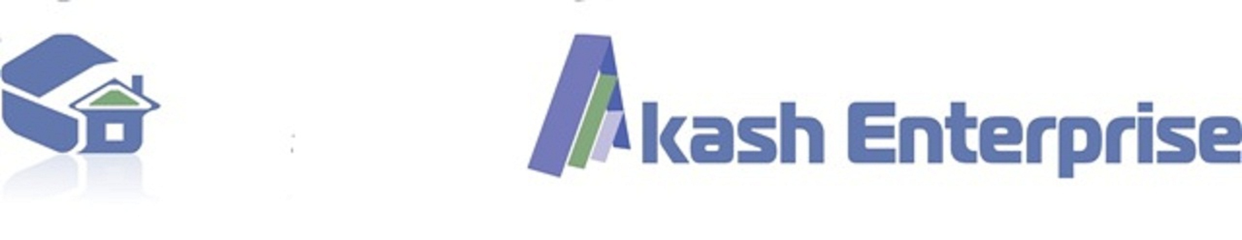 Akash Enterprise - logo