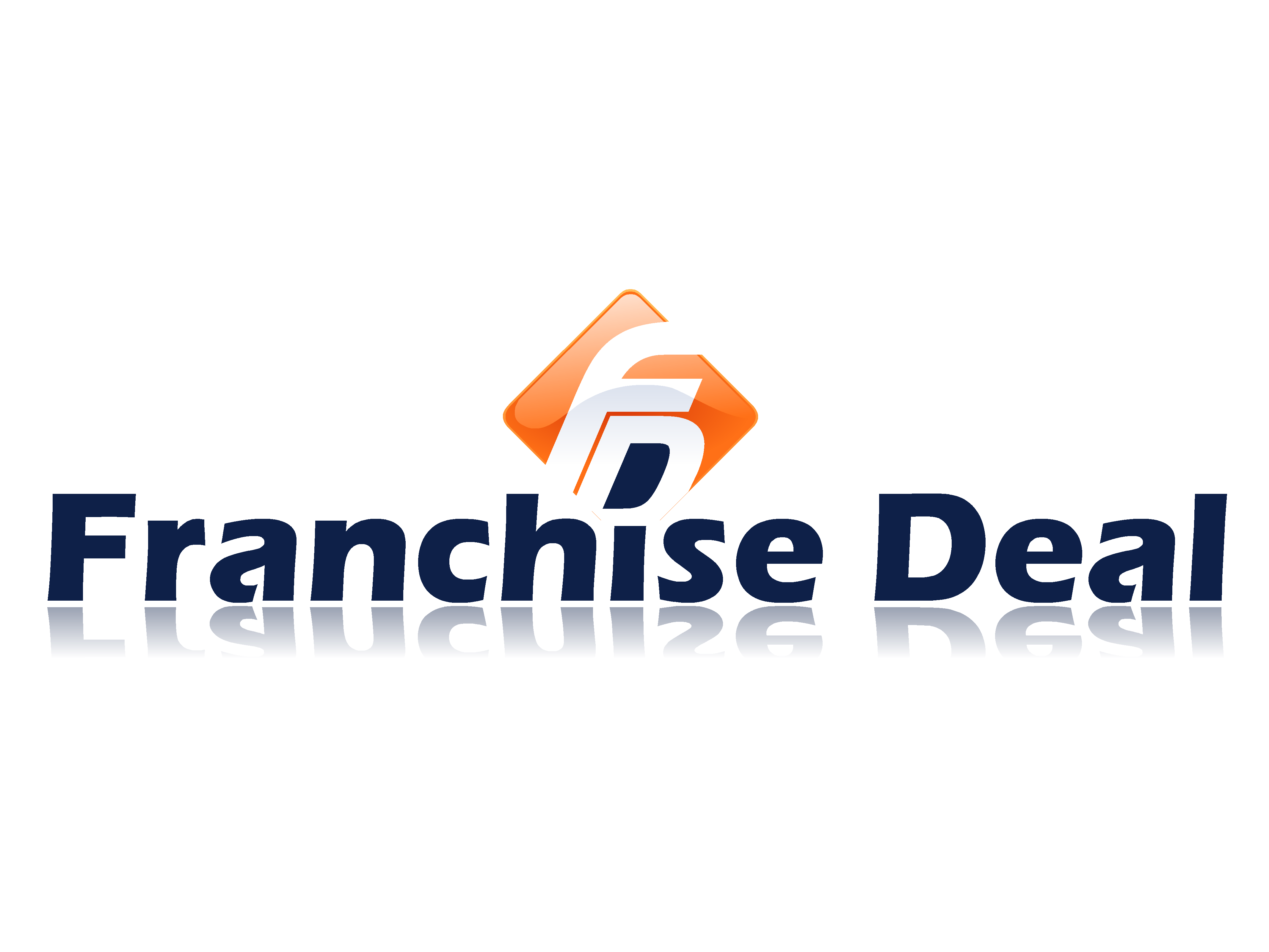 Franchise Deal | www.franchisedeal.in - logo