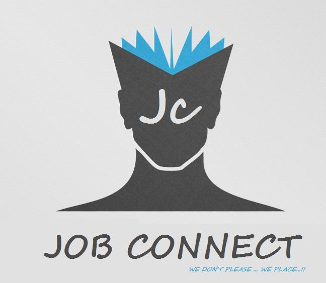 Job Connect - logo