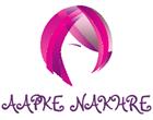 AAPKE NAKHRE - logo