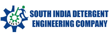 South India Detergent Engineering Company - logo