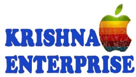 Krishna Enterprise - logo