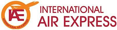 International Air Express - logo