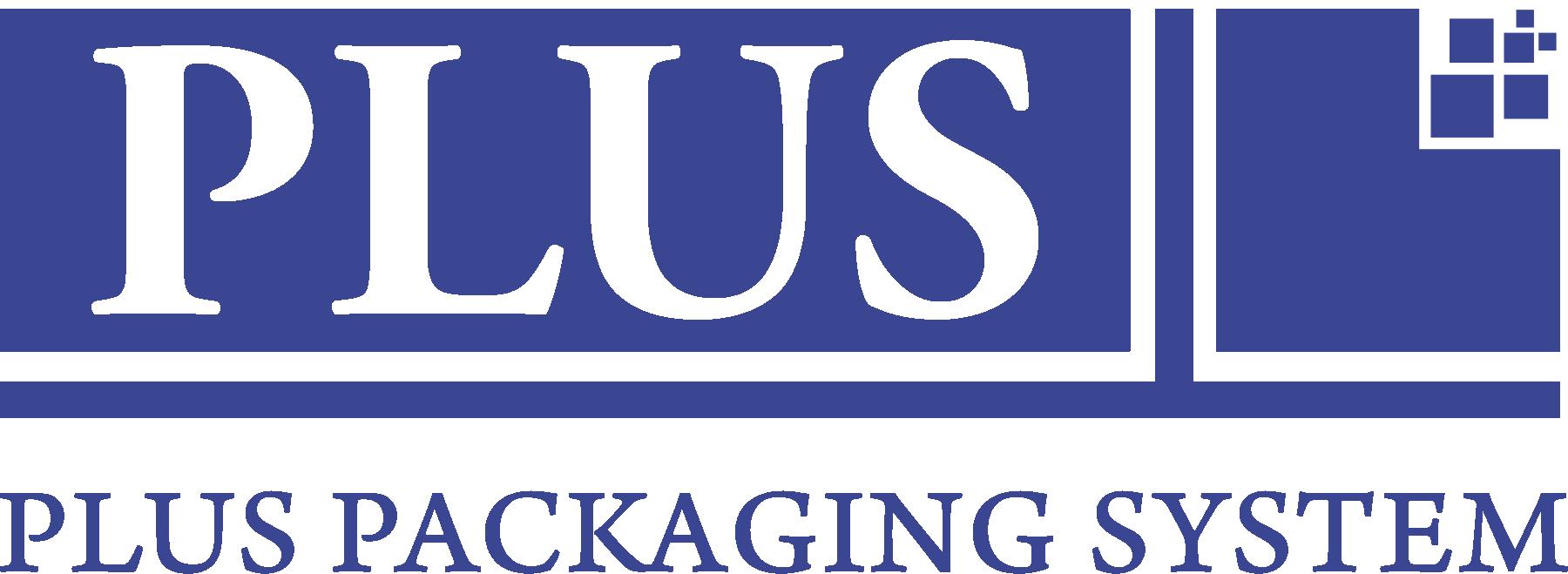 Plus Packaging System - logo
