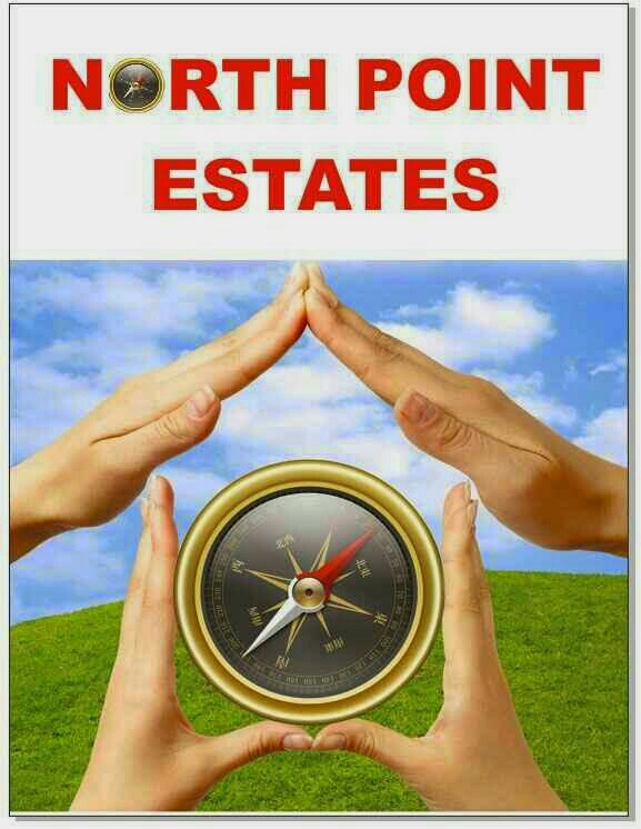 North Point Estates - logo