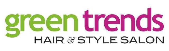 GREEN TRENDS  080337