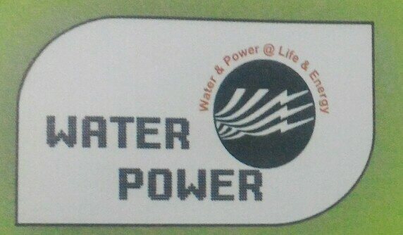 Water Power Service  - logo