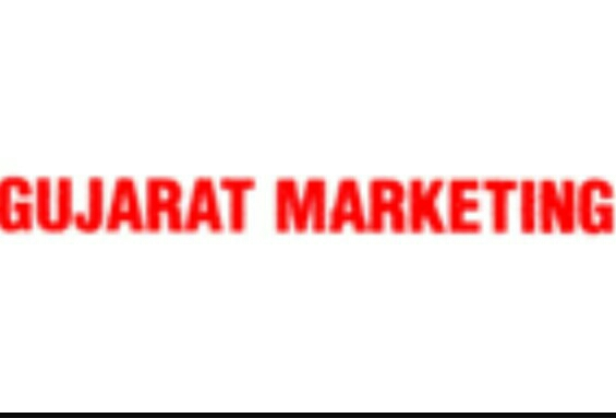 Gujarat Marketing - logo
