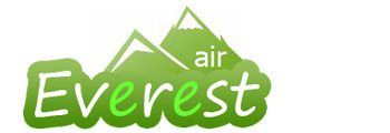 Everest Air - logo