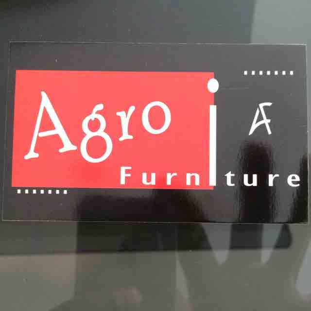 Agro Furniture - logo