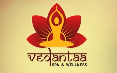 Vedanta Spa & Wellness - logo