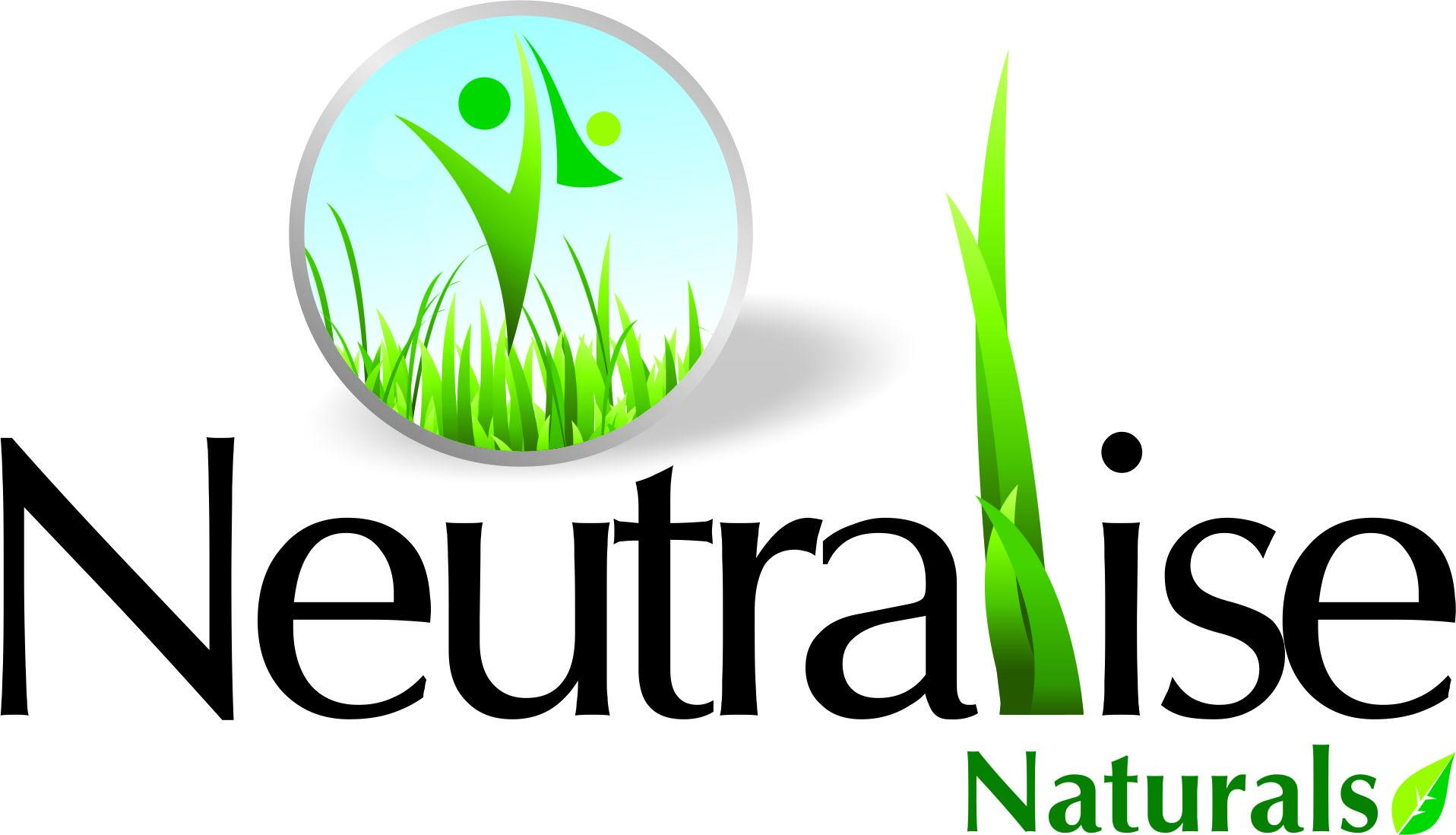 Neutralise - logo