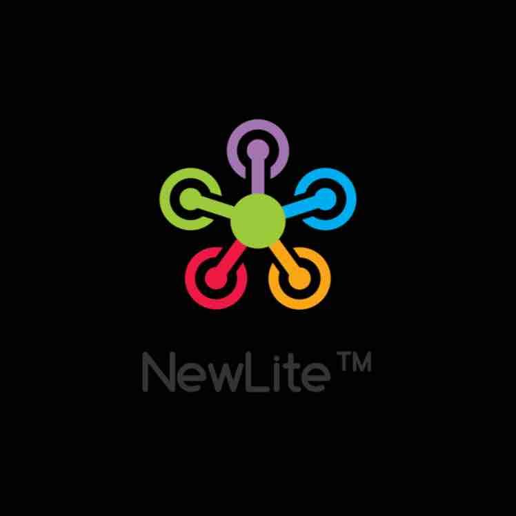 NewLite - logo