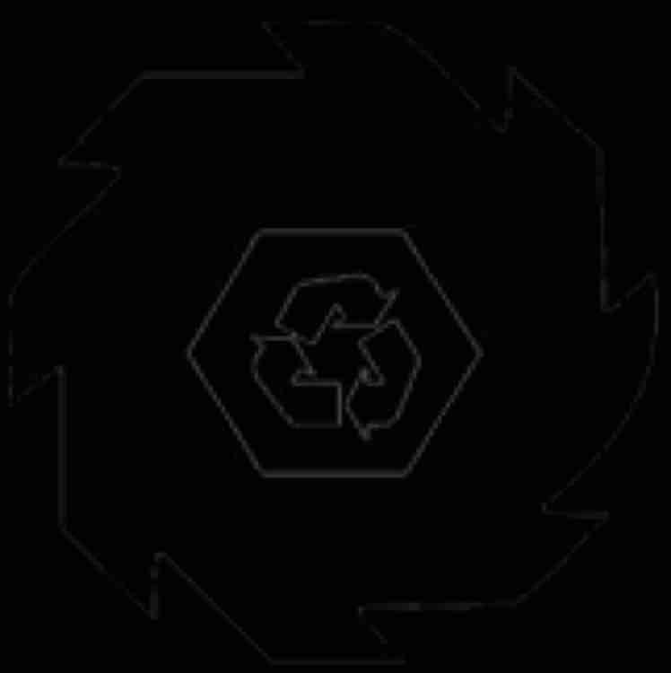 Ecoster Recycling Systems - logo