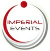 Imperial Events - logo