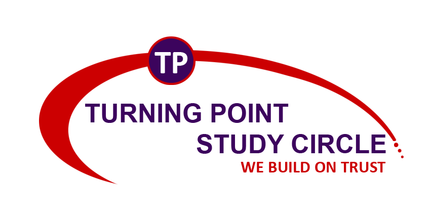 Bank Exam Coaching Center- Turning Point study Circle 9677166270 - logo