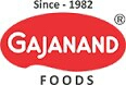 Gajanand Foods Pvt Ltd  - logo