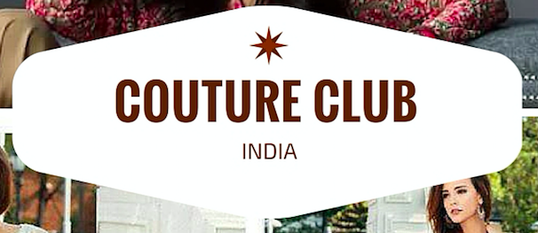 Couture Club India