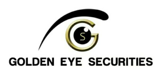 Golden Eye Securities  - logo