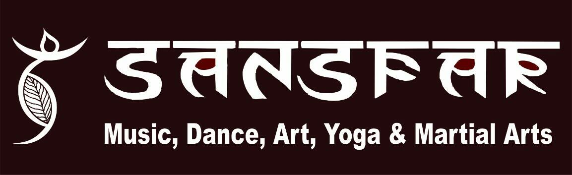 Sanskar Dance Studio - logo