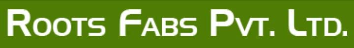 ROOTS FABS Pvt Ltd - logo