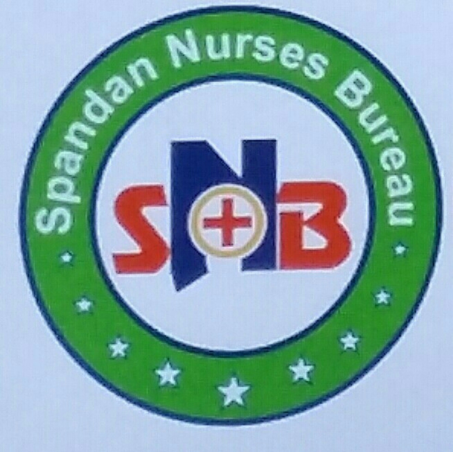 Spandan Nurses Bureau - logo