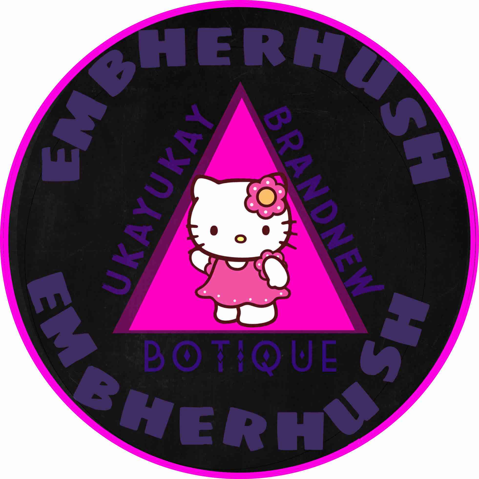 EmbherhushBotique