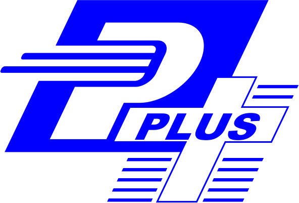 Param Plus - logo
