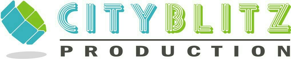 CityBlitz Production - logo