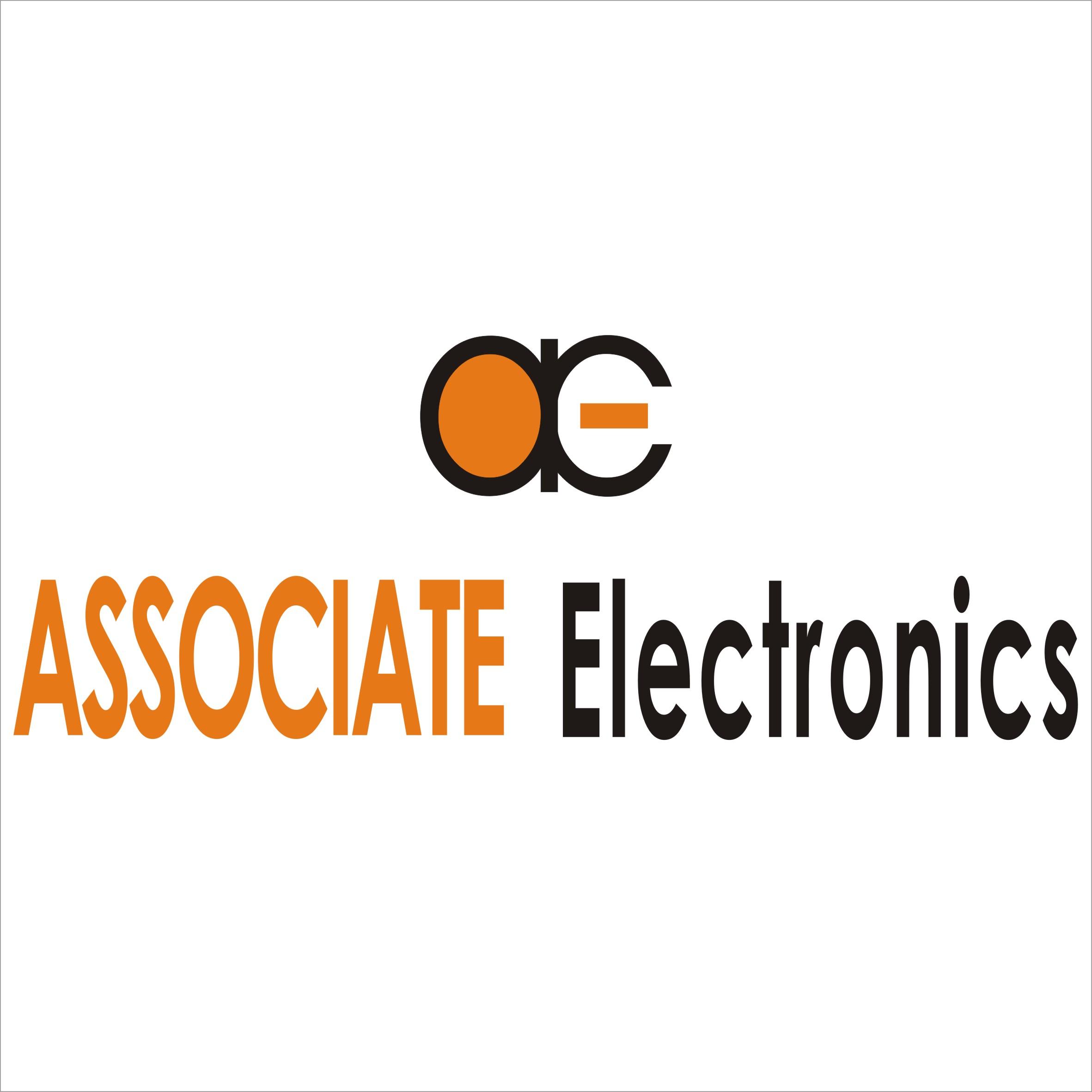 Associate Electronics - logo