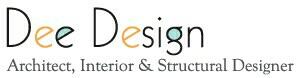 DEE DESIGN - logo