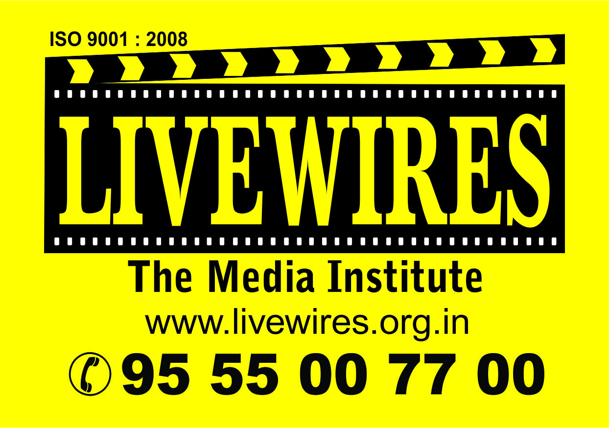 Livewires North Delhi - logo