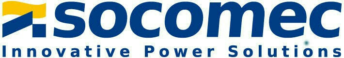 Socomec Innovative Power Solutions Pvt.Ltd - logo