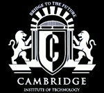 CAMBRIDGE INSTITUTE OF TECHNOLOGY - logo