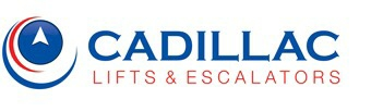 CADILLAC LIFTS &ESCALATORS - logo