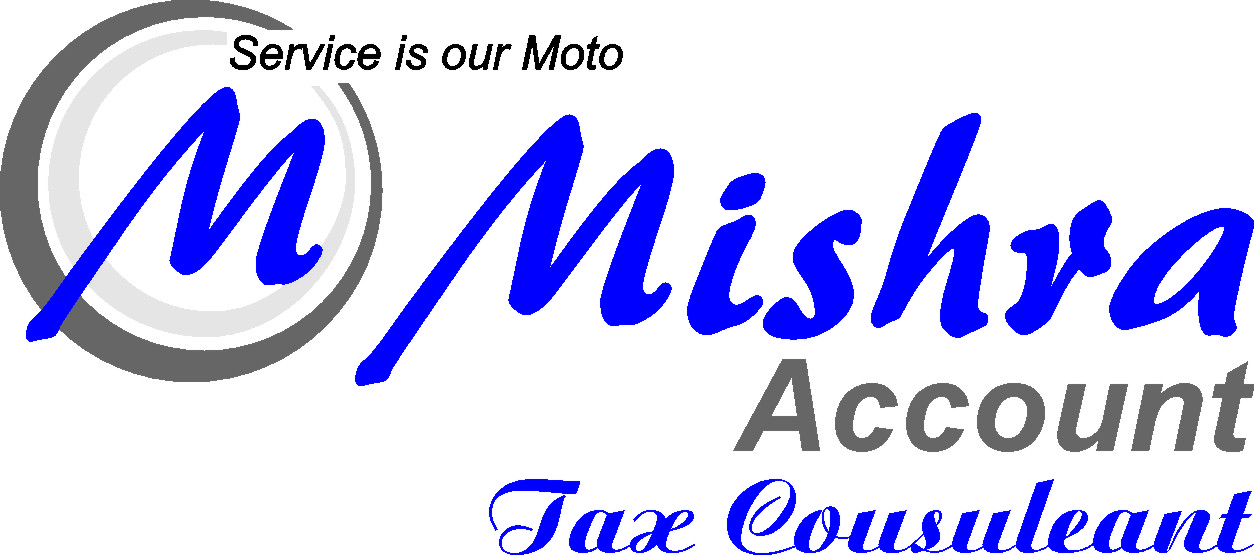 Mishra Account ( Tax Consultant )