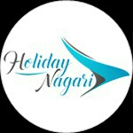Holiday Nagari - logo
