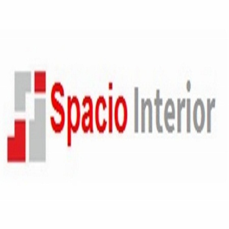Spacio Interior - logo